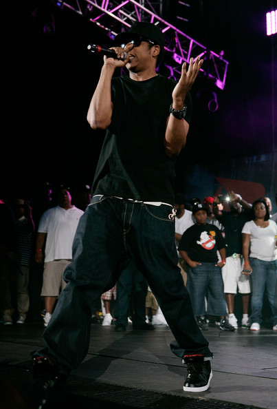 jay z quotes. Jay-Z On Hot 97 With