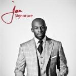 Joe – <em>Signature</em> (Album Cover & Track List)