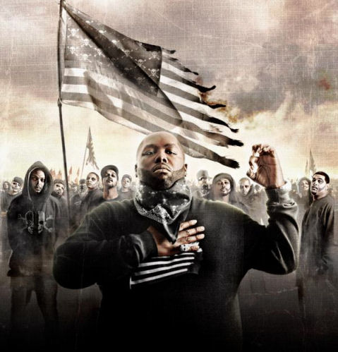 Killer Mike – 'In My City' (Prod. Don Cannon)