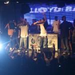 Lloyd Banks Rocks Rio de Janeiro, Brazil