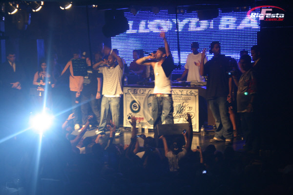 lloyd banks rio