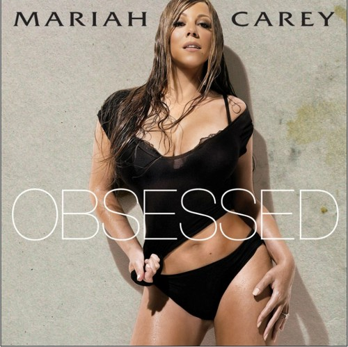 Mariah Carey – 'Obsessed' X 'Obsessed' (Remix) (Feat. Gucci Mane)