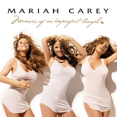Mariah Carey &#8211; <em>Memoirs Of An Imperfect Angel</em> (Album Cover &#038; Track List)