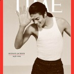 Time Magazine: Michael Jackson Special Commemorative Edition