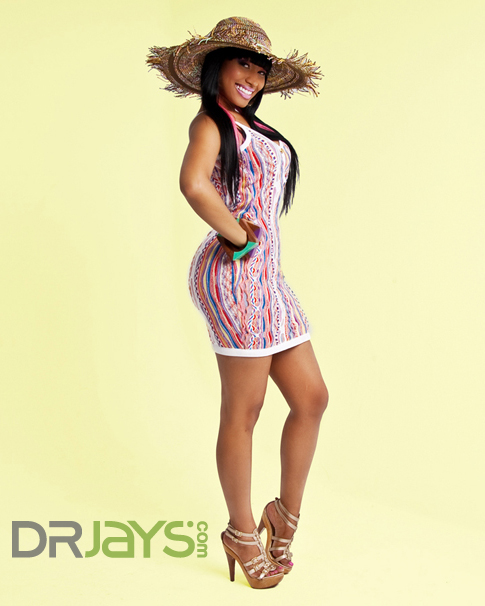 nicki-minaj. June 14th, 2009 by admin