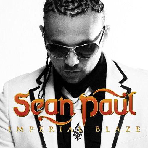 Sean Paul – 'Press It Up'