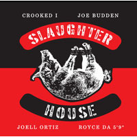 Slaughterhouse 'D.O.A.' Freestyle
