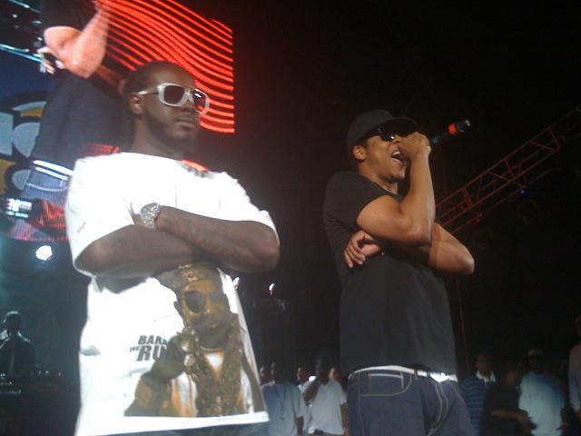 T-Pain Clarifies Jay-Z & Fabolous 'Beef' On Ed Lover Show