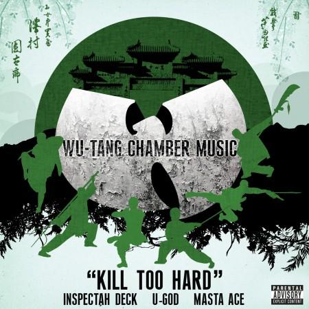 wu tang kill too hard 450x450