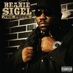 Beanie Sigel – <em>The Focus</em> (Album Cover X Track List)