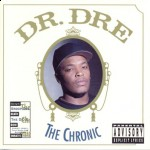 Dr. Dre's <em>The Chronic</em> To Be Re-Released (Updated With Album Cover)