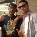 DJ Whoo Kid X Drake: Talk Kanye, Reality Shows, Hot Dates, Favorite Rappers & More