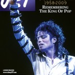 JET Magazine's Michael Jackson Special Collector's Edition
