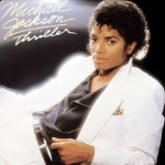 Michael Jackson's <em>Thriller</em> Likely To Surpass Eagles' Record Sales