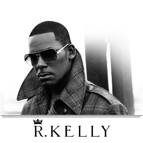 r kelly untitled album cover
