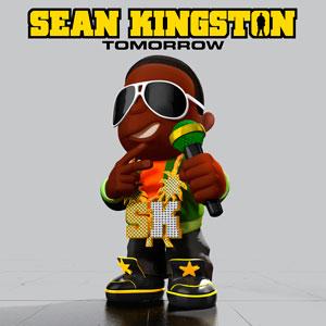 sean kingston tomorrow album cover
