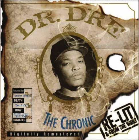 the chronic re release
