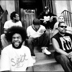 The Roots – 'How I Got Over' (CDQ)