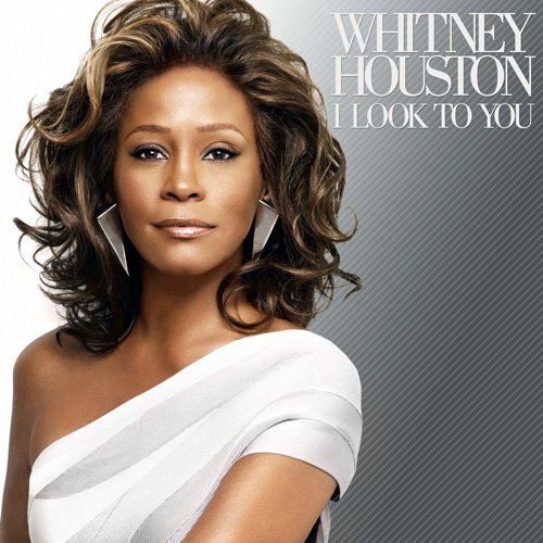 Whitney Houston &#8211; <em>I Look To You</em> (Album Preview)