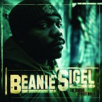 Beanie Sigel's New Album Cover & Title: <em>The Broad Street Bully</em>