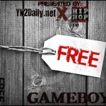 Mixtape: YK2Daily & HHU Present: Gameboy – 'The Best Things In Life Are Free'