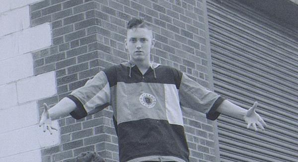 Vanilla Ice talks about Eminem