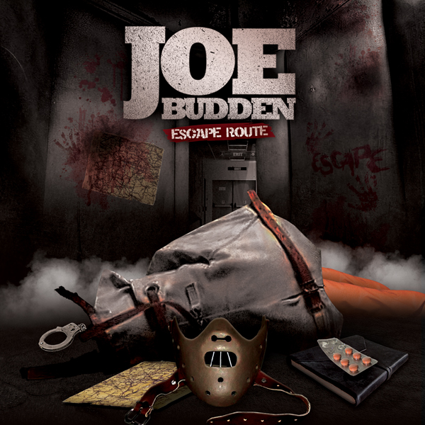 Escape Room Joe Budden