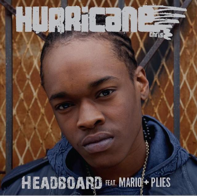 hurricane chris  'headboard' feat. plies  mario final, Headboard designs