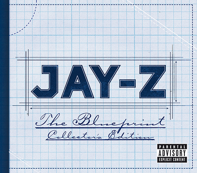 Jay z the blueprint 3 album cover malvernweather