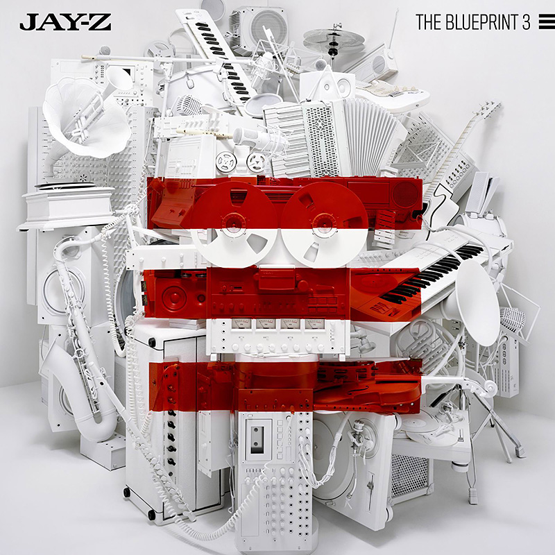 Jay-Z's 'Blueprint 3' Release Pushed Up