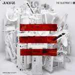 Jay-Z – <em>The Blueprint 3</em> (Official Album Cover & Track List)