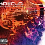 KiD CuDi – <em>Man On The Moon: The End Of Day</em> (Album Cover)