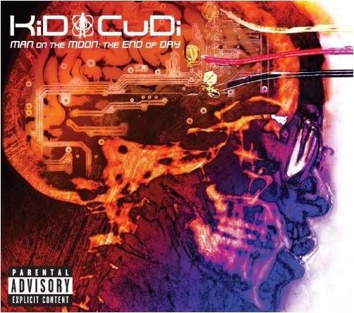Kid cudi man moon end day free download