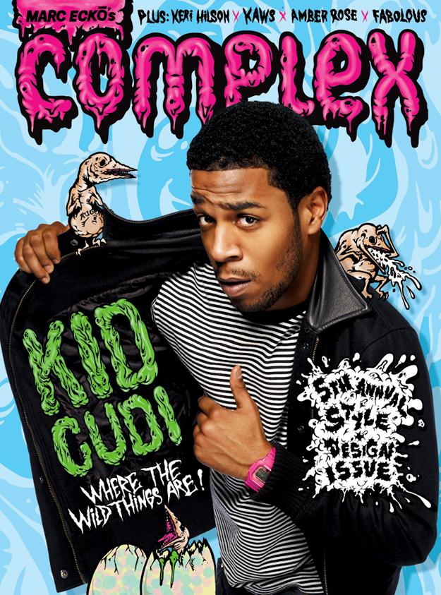 KiD CuDi – 'Hip Hop Hooray 2009' (Freestyle)