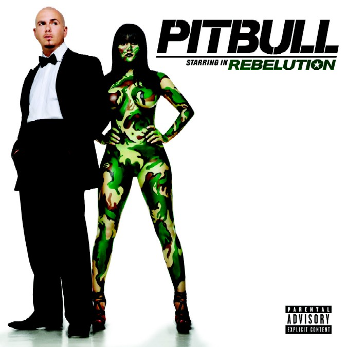 pitbull rebelution