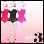 britney spears 3 single cover 150x150