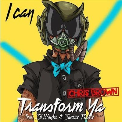 Chris Brown  Album on First Single From Chris Brown Off His New Album Graffiti Coming Real