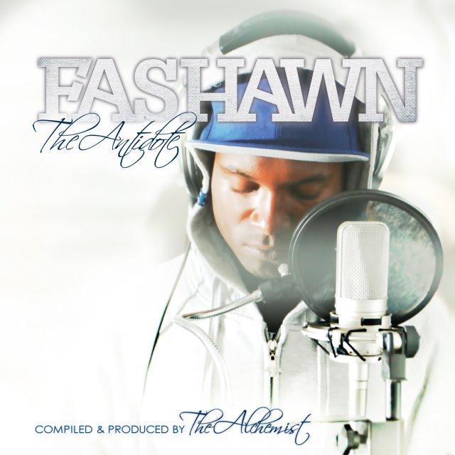 Mixtape: Fashawn – 'The Antidote'