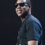 Jay-Z's <em>Blueprint 3</em> Sells 476k In First Week, Scores Eleventh No.1