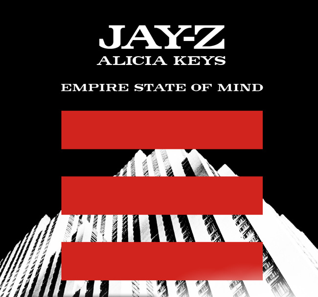 jay z alicia keys empire state of mind