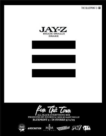 Jay z run this town jus bus remix feat biggie drake ok malvernweather Images