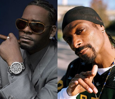 R Kelly – 'Pimpin' Ain't Easy' (Feat  Snoop Dogg) | HipHop-N-More
