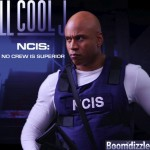LL Cool J – 'NCIS (No Crew Is Superior)' (Prod. Tricky Stewart)
