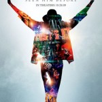 Michael Jackson – 'This Is It' Official Movie Poster + Info