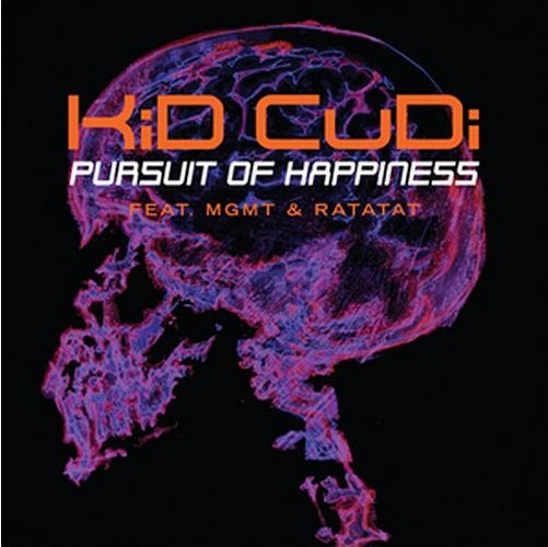 KiD CuDi – 'Pursuit Of Happiness' (Single Cover) | HipHop ...