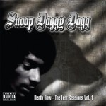 Snoop Doggy Dogg – <em>Death Row: The Lost Sessions Vol. 1</em> (Album Cover & Track List)