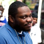 Beanie Sigel Injured In Car Accident
