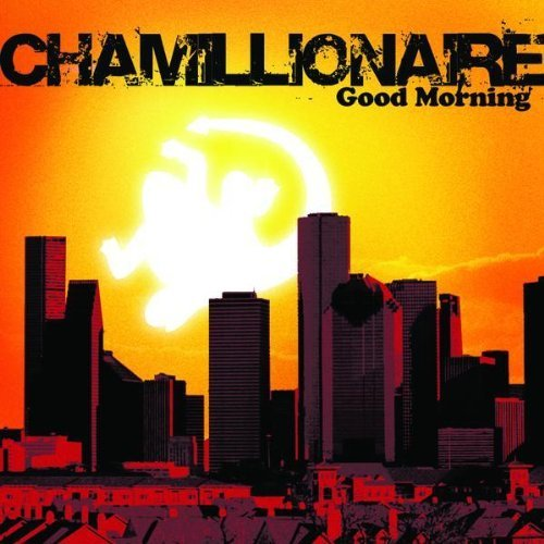 chamillionaire good morning