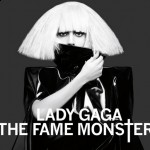 Lady GaGa – <em>The Fame Monster</em> (Album Cover)