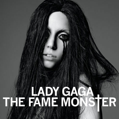 lady gaga the fame monster 2